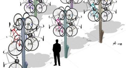bike-tree