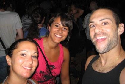 Stephanie, Nikki & Me