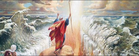 http://gfishoutofwater.files.wordpress.com/2009/10/moses-parting-red-sea.jpg?w=420&h=169